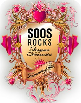 soos rocks jewelry marketing genius