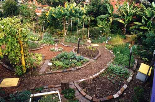 permagarden Marketing in Permaculture