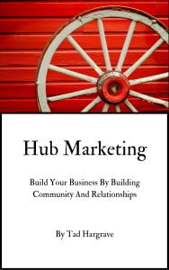Hub Marketing eBook Cover