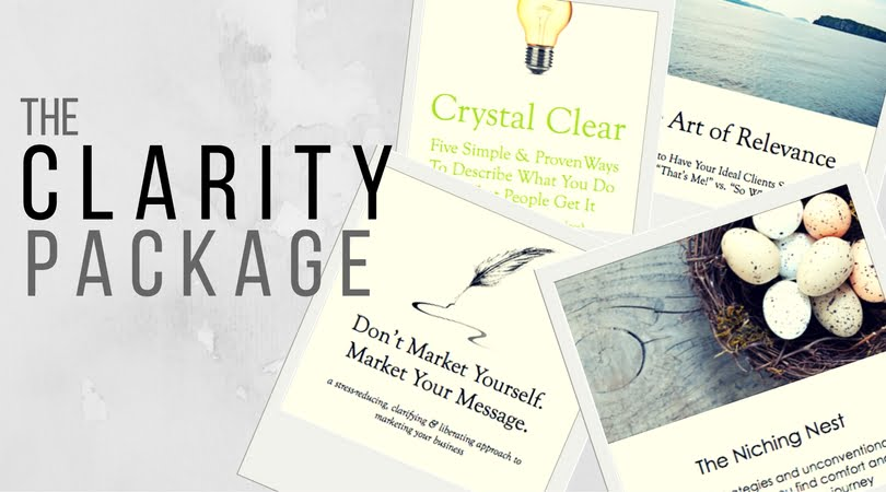 clarity-package
