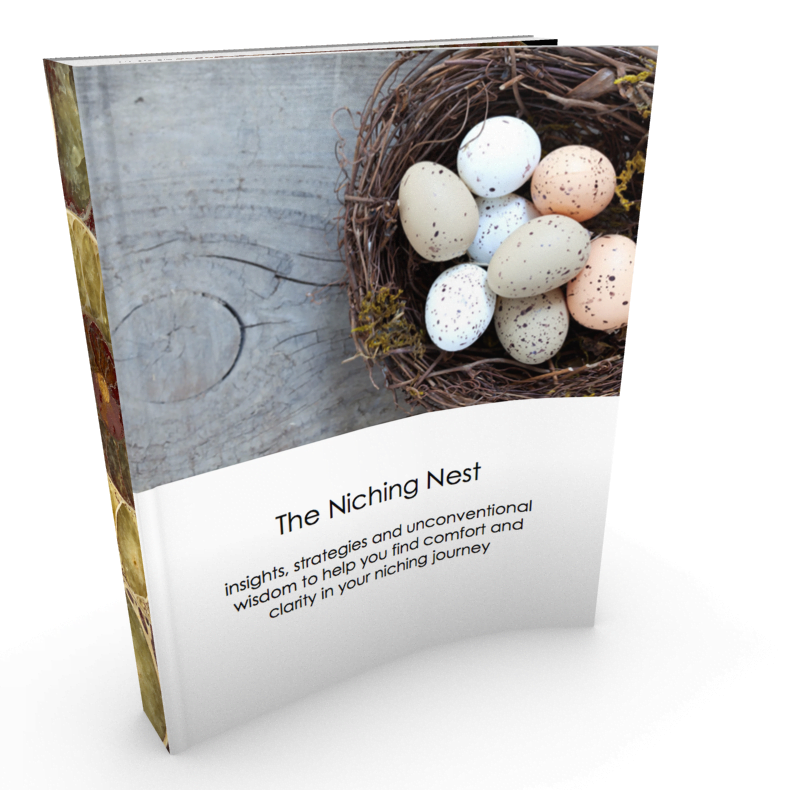 The Niching Nest (eBook version)